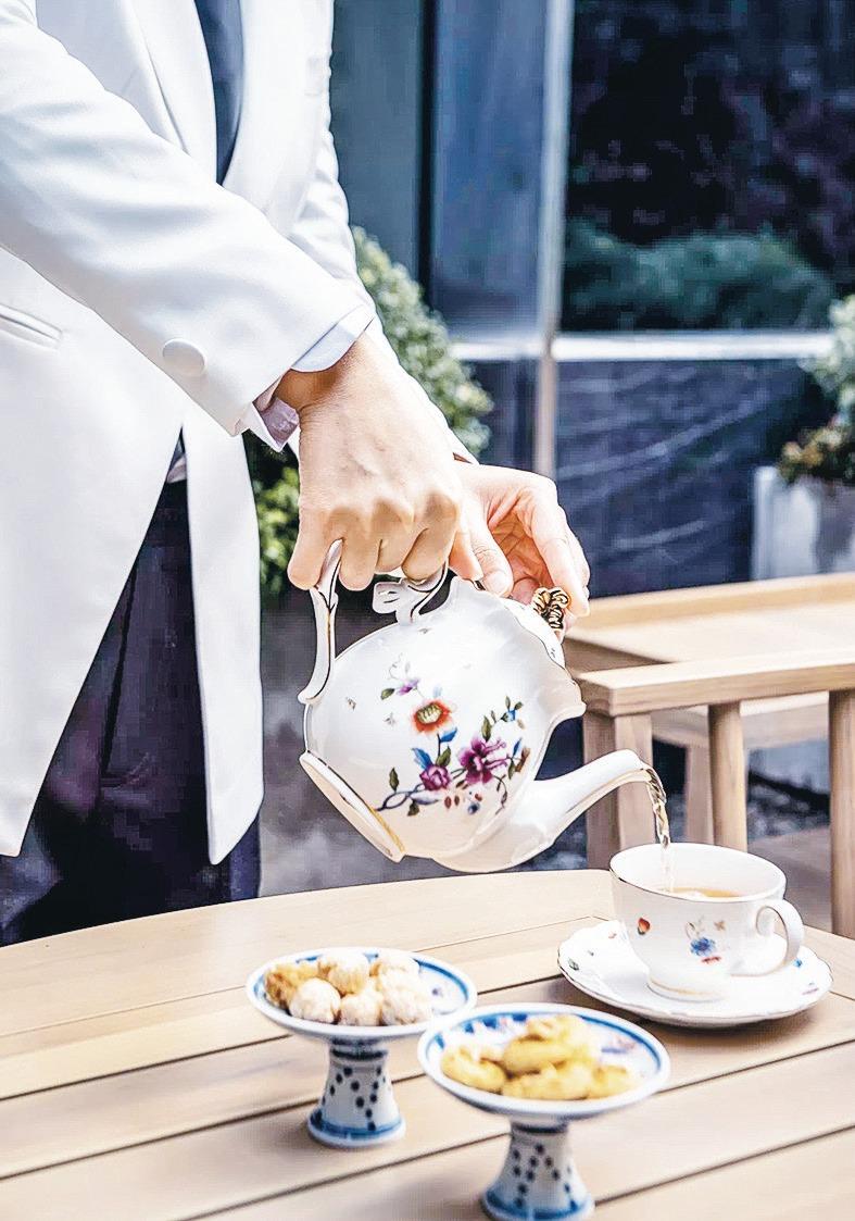 【遊走大灣區】Hyatt潮牌Andaz安達仕酒店進駐深圳灣 設計大師季裕棠巧手打造、精緻有機料理 盡享奢華「家」生活