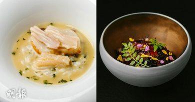 2021米芝蓮丨即睇香港69間米芝蓮星級餐廳 9家星級餐廳新入榜 Roganic唯一獲選米芝蓮綠星