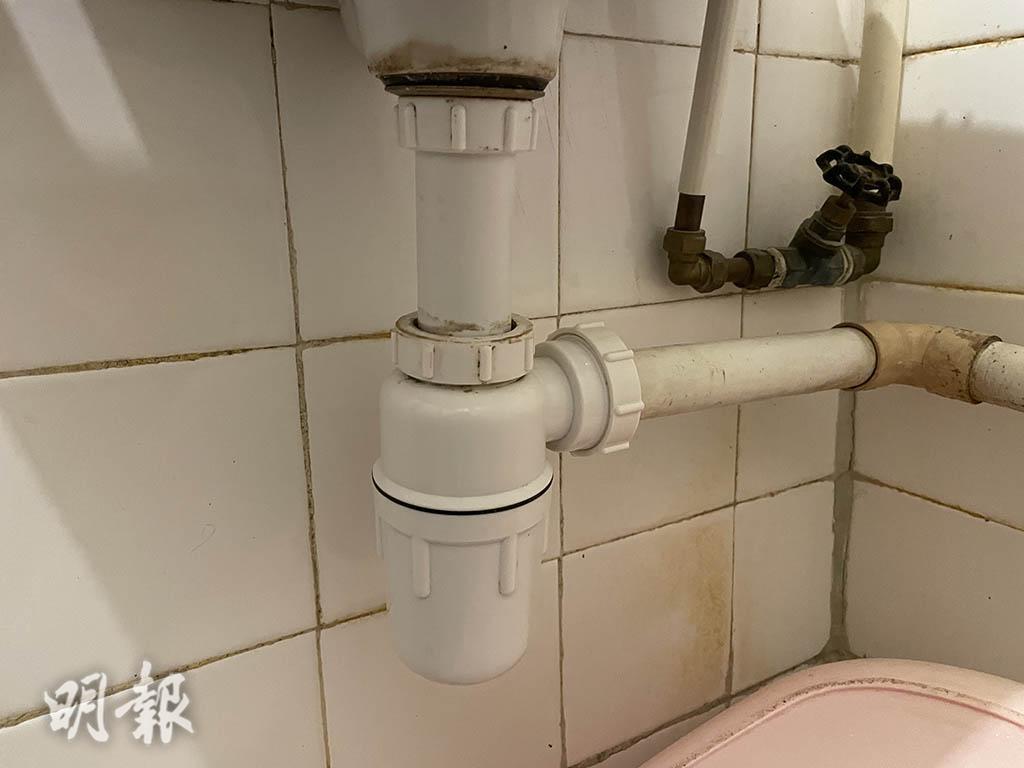 大掃除注意|重點清潔浴室4位置 家務導師醒你清潔方法
