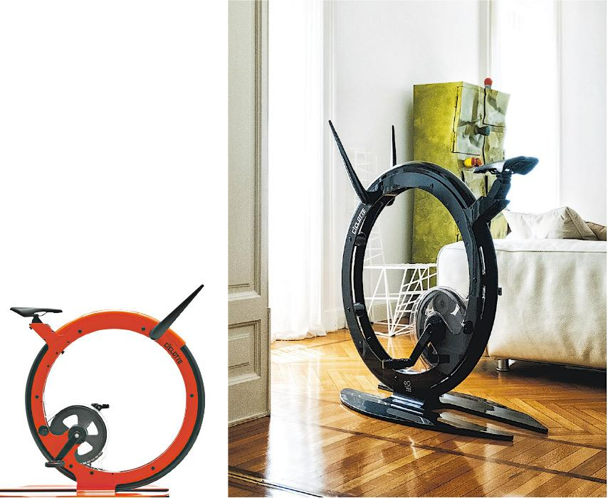 運動器材都可以係家居擺設!即睇4款「不一樣」的運動用品