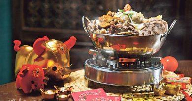 慶團年|4款外賣特色盆菜:越式「全牛」、韓式「找素」、古法「蛇湯」、貴氣「毛蟹」
