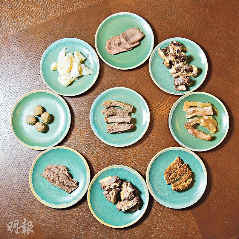 慶團年 4款外賣特色盆菜:越式「全牛」、韓式「找素」、古法「蛇湯」、貴氣「毛蟹」
