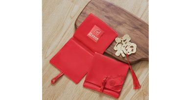 【2021農曆新年】Nan Fung Place富貴安康迎金牛 環保利市封變身萬用袋