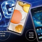 5G手機|兩款大廠5G手機中階價錢$3000至$4000可入手 高階性能一覽
