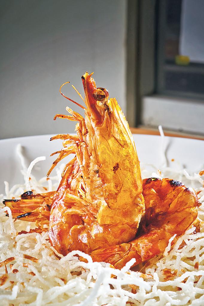 【2021農曆新年】燒邦海鮮私房菜精心經營 嚴選本地最時令海鮮農產品 依循古法精製 傳承粵菜經典