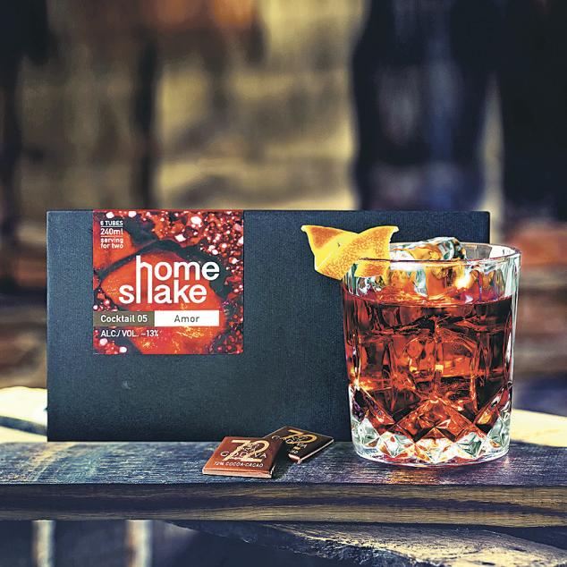 【2021農曆新年】精選新春滋味外賣美食 配備特色酒款享受味蕾新體驗 今個新春宅在家狂歡!