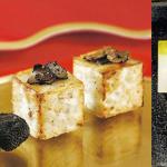 【2021農曆新年】著名中菜食府國金軒 翠亨邨 推出貴氣賀年糕 黑松露燕窩助陣 共你「牛」氣過新年