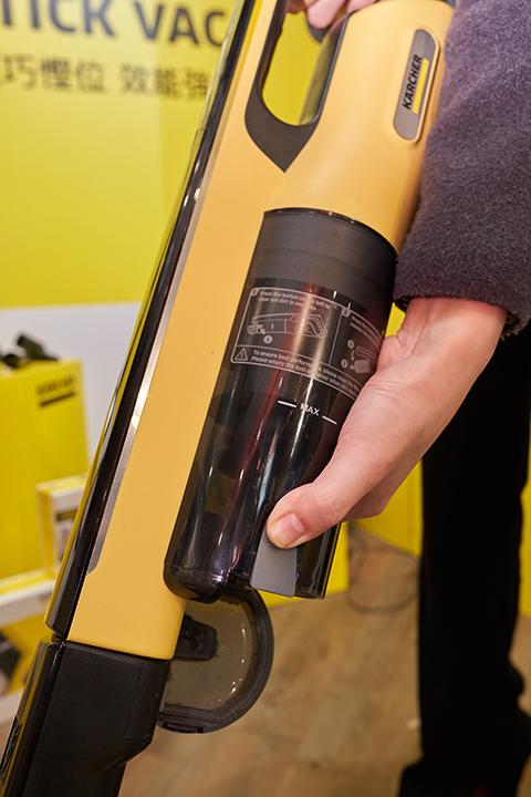 Kärcher德國高潔新品 家居好幫手 清潔變輕鬆