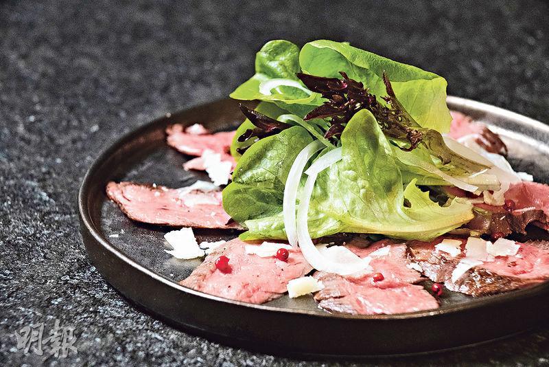 超人氣!神戶燒肉名店石田屋進駐中環 豪食A4、A5和牛 呢個部位最稀有......