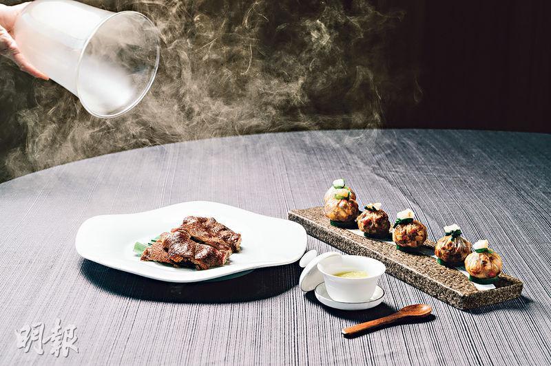 川菜7種味型:甜酸麻苦辣香鹹 親嘗宮保雞丁、煙熏香茶鴨、魚香茄子百般滋味