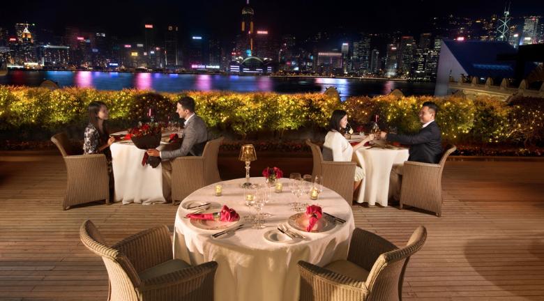 香港半島酒店|情人節特獻「繾綣星夜」 與心愛的另一半 共享優雅浪漫的半島甜蜜時刻