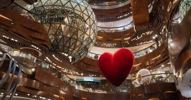 K11 MUSEA情人節獻禮 精選K11浪漫二月活動 為愛情保鮮注入法式優雅 展開精緻華麗的法國之旅