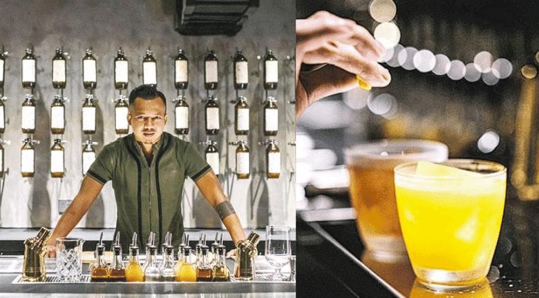 新年試新酒丨零碳雞尾酒、捌億Gin酒、本地手工啤 各有特色