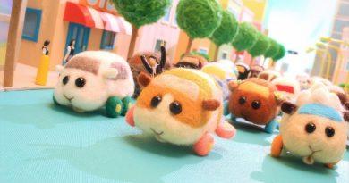 天竺鼠車車爆紅!為什麼大人都愛看天竺鼠車車?