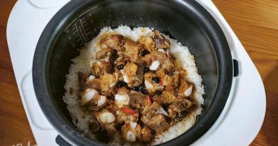 旋風電飯煲 煮飯快人1倍 19分鐘煮好飯