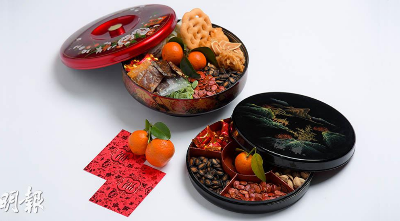 【迎牛年】全盒、小食、湯圓、糕點食得健康啲 衛生防護中心:8個新年飲食健康Tips