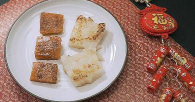 【2021農曆新年】煎糕不黏底兩大妙法 洗鑊變輕鬆