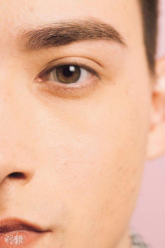 情人節打造一雙光潔眼眉 讓摯愛從細節中發掘用心 呈現最自信一面