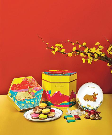 【2021農曆新年】新春迎新禮換新裝 雲集環球美妝衣裳名錶、網購鮮果手工糖果 限量發售x早鳥優惠