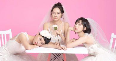 《獨坐婚姻介紹所第二部》話劇 編導演均香港舞台劇獎得主