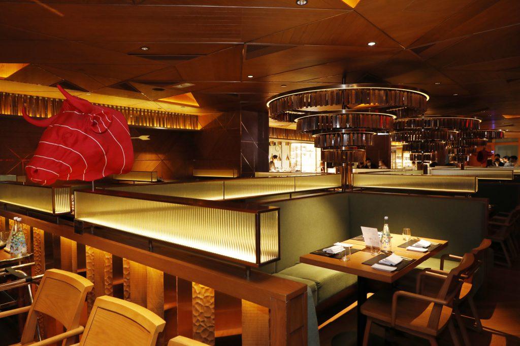 品味37 Steakhouse & Bar 星級名廚張錦祥 x 麥華章 細談飲食人生