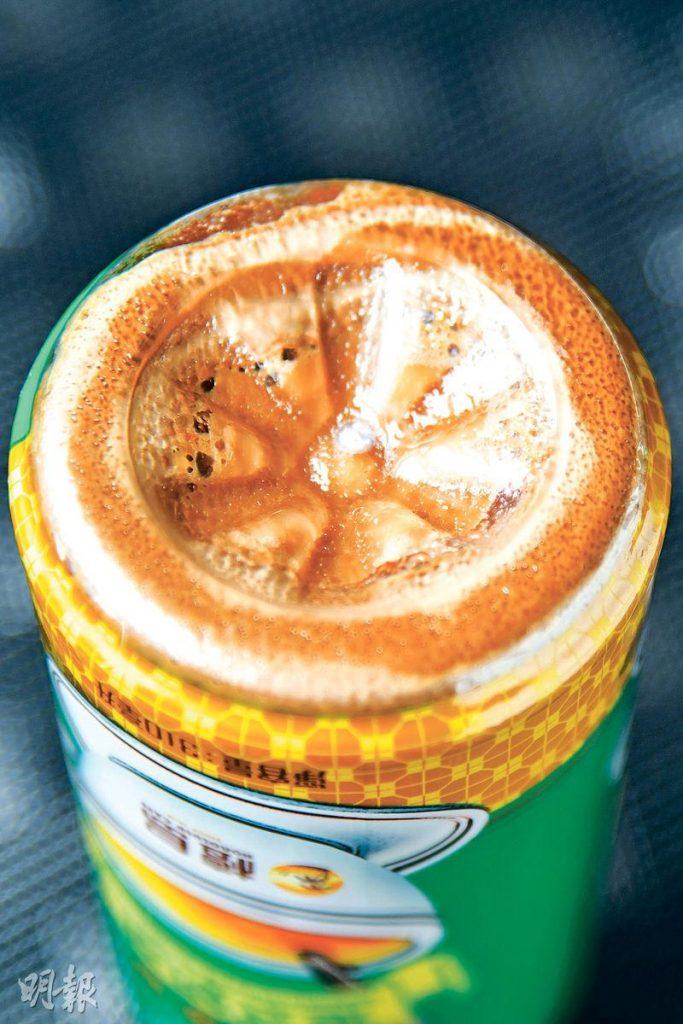 6款即飲奶茶大比較 金茶王盲測試味分高下