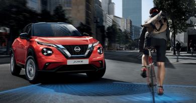 慳住養車丨低排氣量日產Juke 跑車結合SUV設計 營造高級車駕乘感
