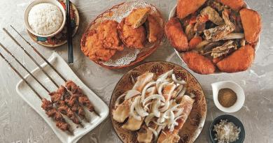 舌尖去旅行丨天后正宗新疆菜 全羊宴不羶秘密是什麼?