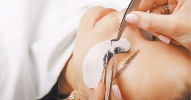 植眼睫毛5大注意要點 做好美睫護理效果更持久