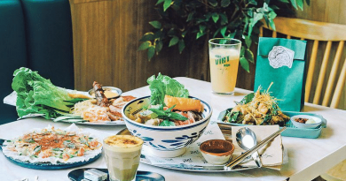 旺角新開fusion越南南方菜 改良祖傳秘方 足料牛湯極濃味