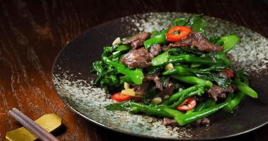 煮出嫩滑牛肉4秘訣:牛肉要逆紋切、醃牛肉勿放鹽