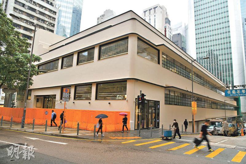 香港「山手線」37A 搭巴士環繞半個港島 欣賞建築之美