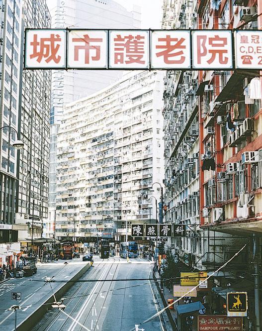 遊車河丨23號巴士遊走港島 必學!達人教路 香港街拍都有日系風