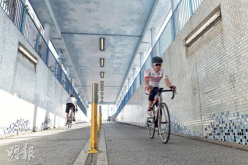 單車新手入門必學 專家教路5招驗車 安全意識不可少