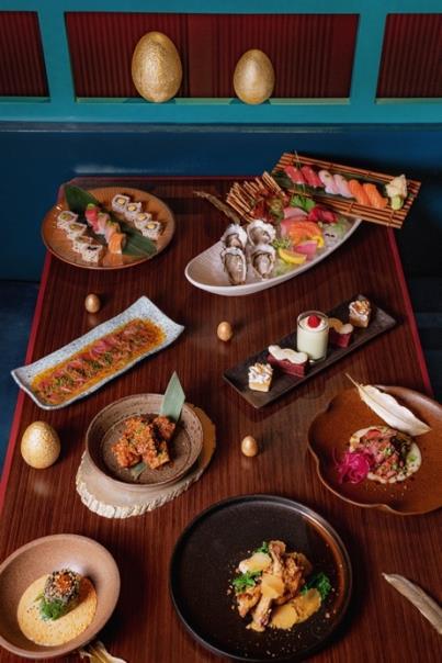 復活節假期輕鬆嘆美食!Pirata Group以多國美食、香檳暢飲打造滋味假期 必食9間餐廳招牌Brunch、Dunch!