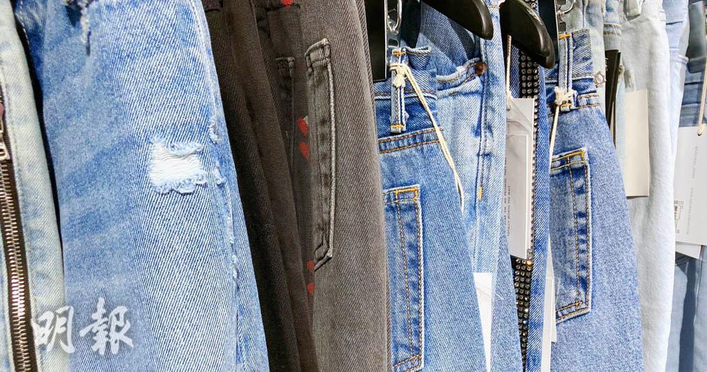 牛仔褲清洗8貼士 不想穿一次洗一次?專家:可用酒精噴霧消毒、至少一周洗一次
