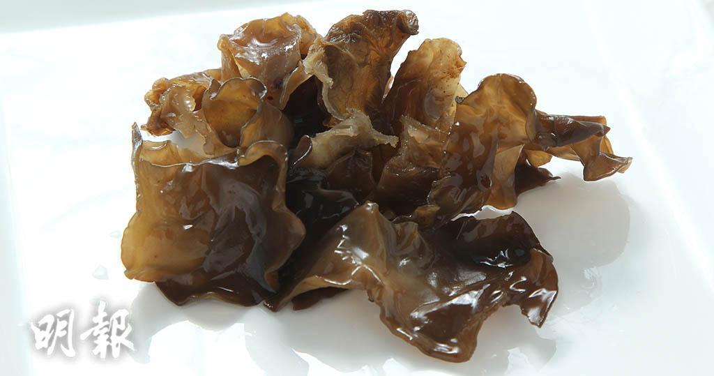 處理菇菌6注意 食安中心提醒:菇菌浸過夜宜放雪櫃