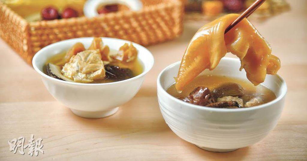 老火湯要一次過飲完 素湯未必健康?4類人不宜飲老火湯?