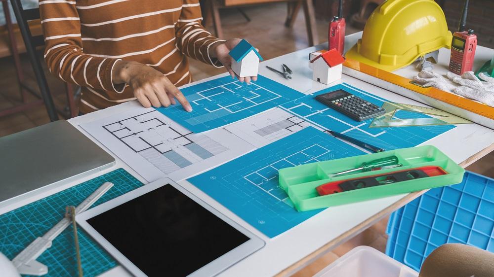 翻新家居在家工作更舒適 買份裝修保先開工