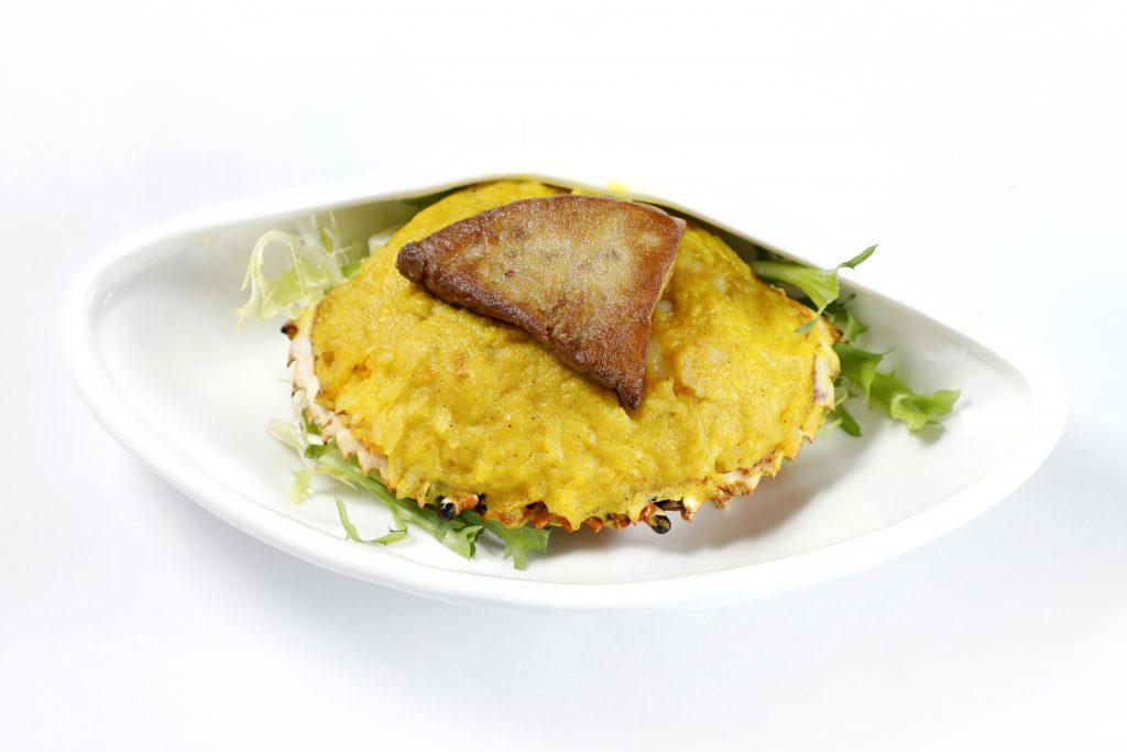 2021母親節  阿一海景南非乾鮑套餐 用米芝蓮星級味道向母親獻愛