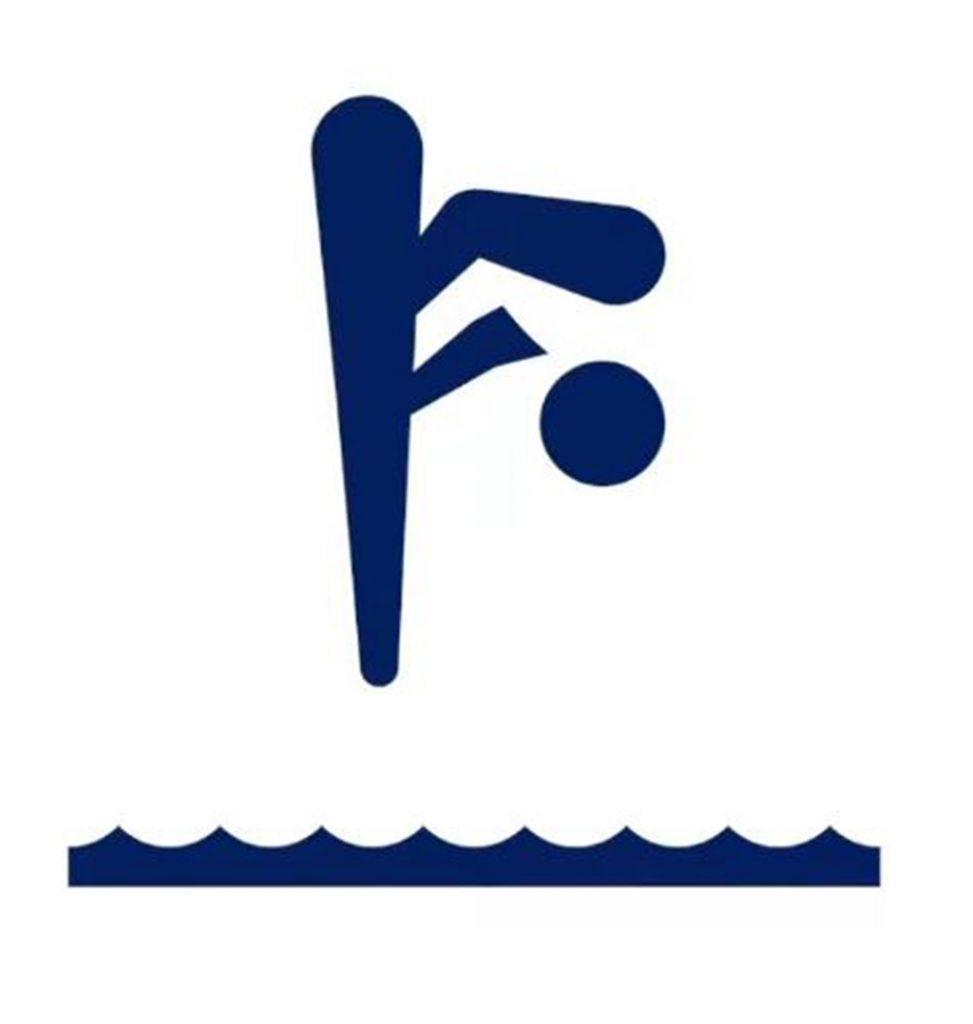 東京奧運 首創33個動態圖標 以下8個你認得幾多個?【短片】