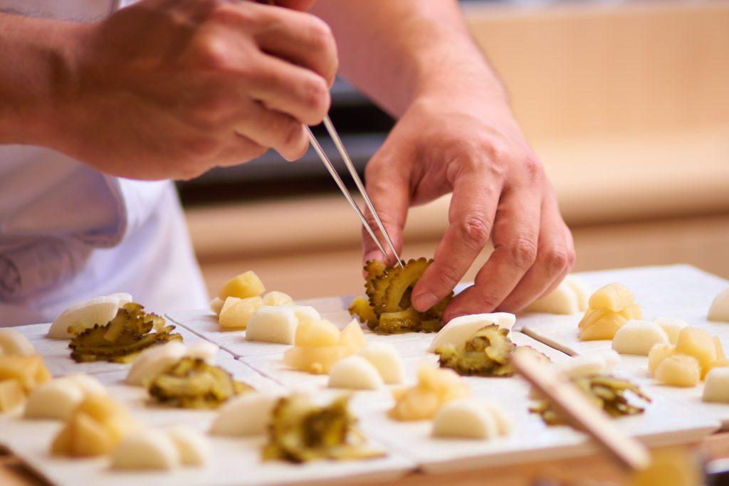 Sushi Yonjugo全新開張!隱世創新廚師發辦 秘制手藝天然風味 顛覆傳統江戶前壽司