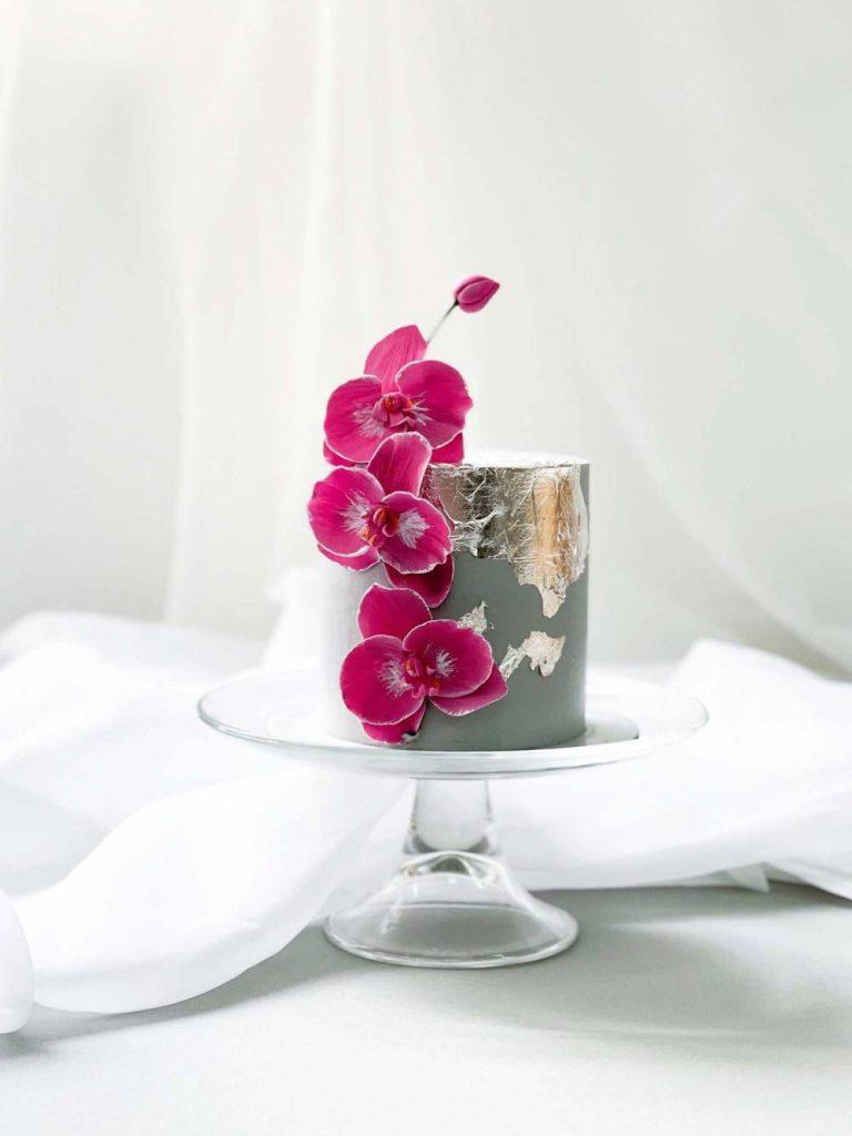 2021母親節 | 純素蛋糕店 The Cakery 母親節期間限定推介: 造型蛋糕不含乳製品及麩質、純素野餐籃添新意