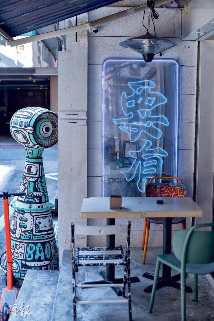 周末好去處丨5B遊巴士河 蜎窿蜎罅搵隱世小店 稀有路牌拆卸在即