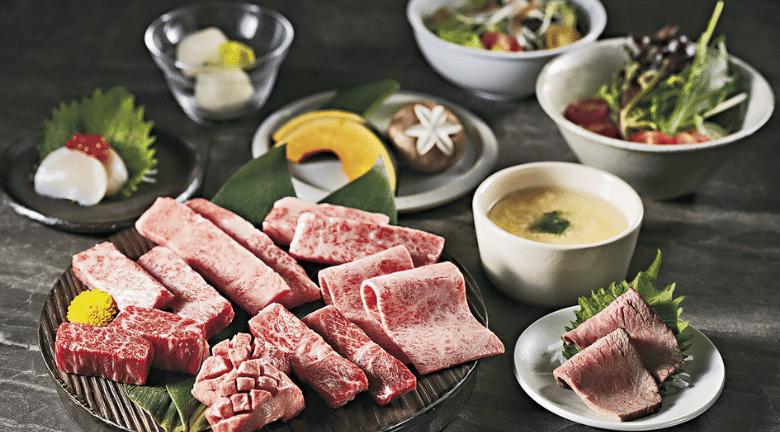 高質燒肉推介!去石田屋嘆神戶精品A5和牛 食肉獸得嘗所願
