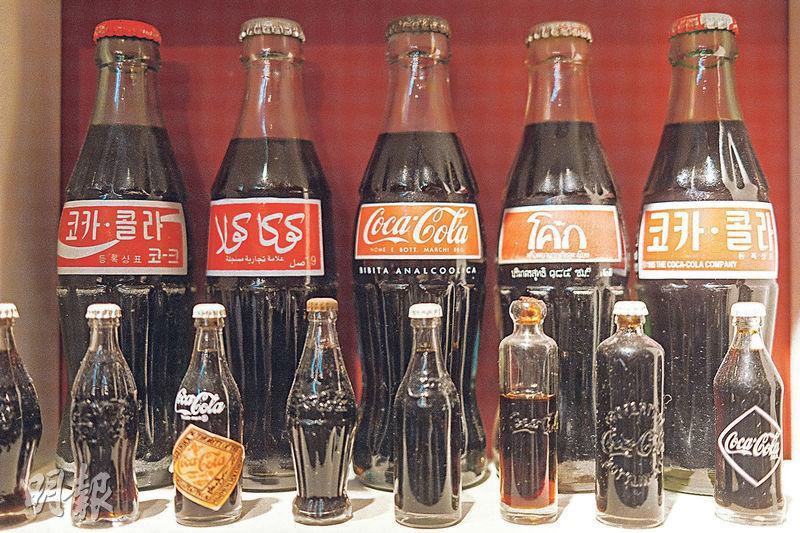 可樂樽超級擁躉丨全球蒐羅千支藏品 旅行必備bubble紙和封箱膠紙?