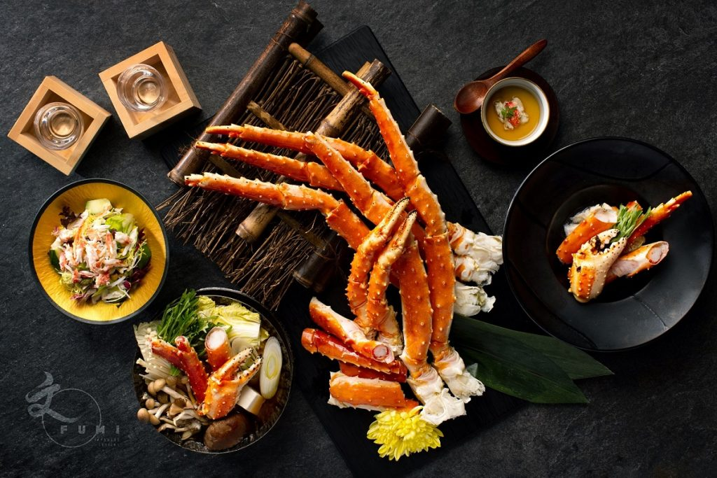 2021母親節   不一樣的母親節 帶媽媽去蘭桂坊 西餐定日本菜 梗有一款最稱心