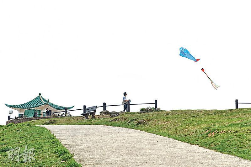春日自駕遊丨由將軍澳玩到布袋澳 租單車、放風箏、歎海鮮 必食隱藏版漁家海膽飯