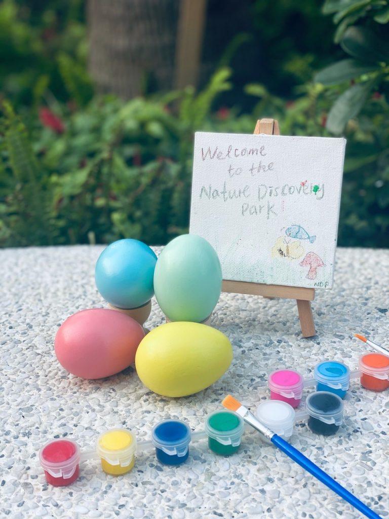 復活節2021 K11 MUSEA復活蛋尋寶之旅 玩遊戲賞你高達10萬K Dollar!為小朋友而設的主題探險之旅及工作坊 齊渡歡樂親子時光