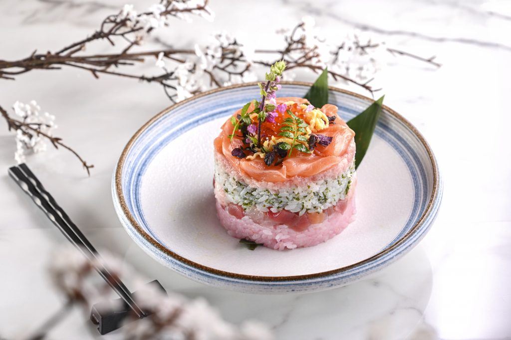 2021母親節 | 帶媽媽一齊吃限定好東西 享受將時尚與日式居酒屋「本店」融合
